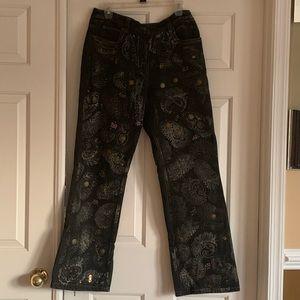 Denim - Jeanology Fashionable Jeans